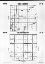 Map Image 005, Gregory County 1990